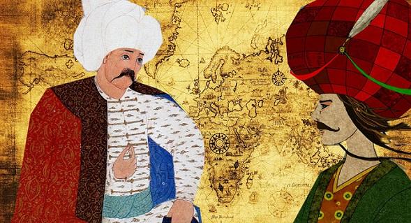 10 Soruda Yavuz Sultan Selim ve Dönemi